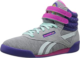 Sofia Freestyle Classic Shoe (Little Kid)