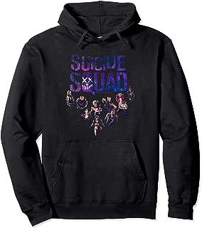 suicide squad joker hoodie