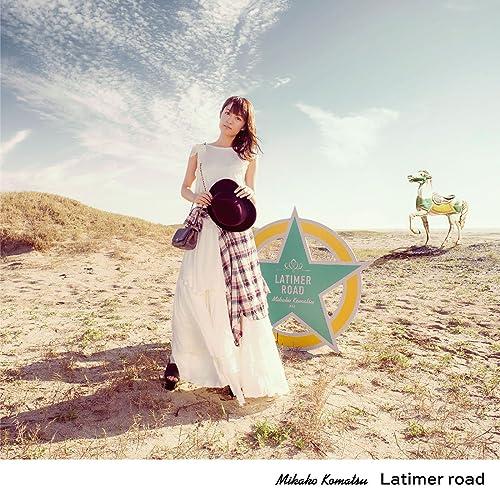 Latimer road