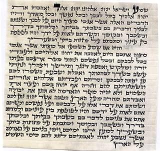 klaf parchment