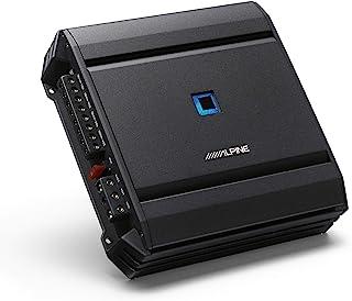 Alpine S-A32F S Series 4 Channel Digital Amplifier 80 Watts RMS x 4, 2 Ohms photo