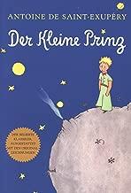 Der Kleine Prinz (Harvest Book) (German Edition)