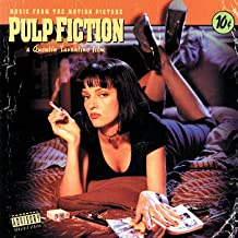 soundtrack pulp fiction mp3