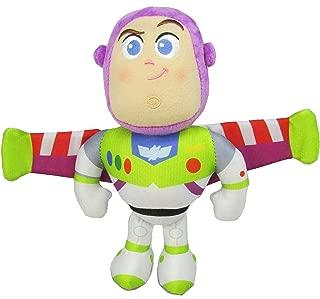 Kids Preferred Disney Baby Toy Story Buzz Large Stuffed Animal Plush, 8 Inches