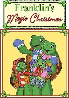 Franklin's Magic Christmas
