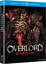 Best overlord blu ray Reviews