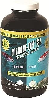 Microbe Lift MLXSAQ 32 Oz Microbe-Lift Sludge Away