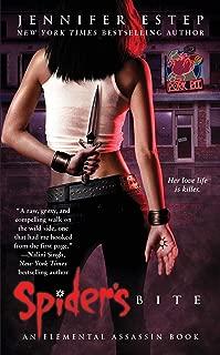 Spider's Bite (Elemental Assassin, Book 1): An Elemental Assassin Book (Elemental Assassin series)