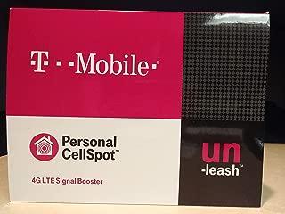 Best t mobile personal cellspot v2 Reviews