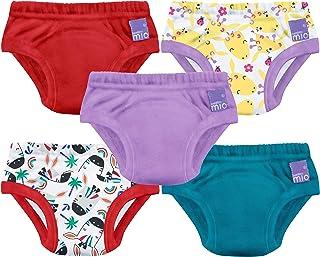 XM-Amigo Abbigliamento per Bambini da 6 Mesi a 5 Anni Canottiera Senza Maniche Confezione da 8 Pezzi per Ragazzi o Neonati Pantaloncini