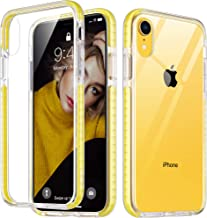 iphone xr yellow used
