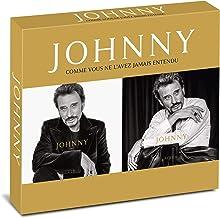 Johnny + Johnny Acte | Johnny Hallyday