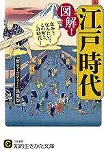 表紙: 図解!江戸時代―――意外と住みたい?この町と、この時代! | 「歴史ミステリー」倶楽部