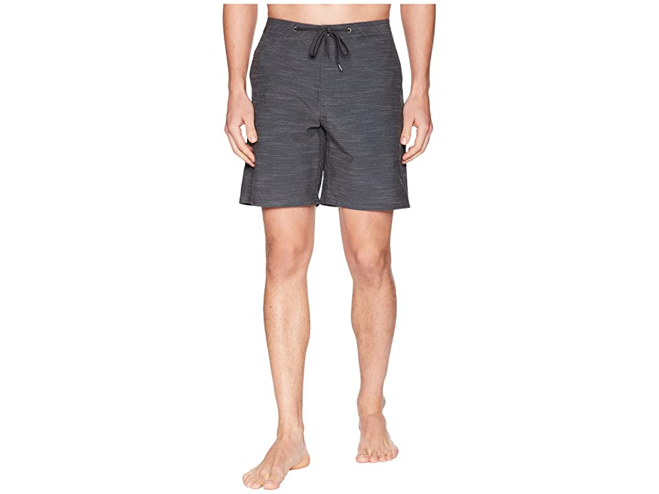 United By Blue Hoy Shorts (Charcoal) Men