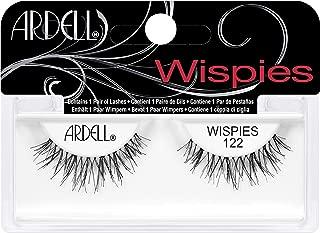 Ardell Wispies Eye Lashes, No. 122 Black