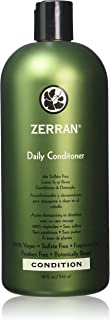 Zerran Daily Conditioner, 32 Ounce