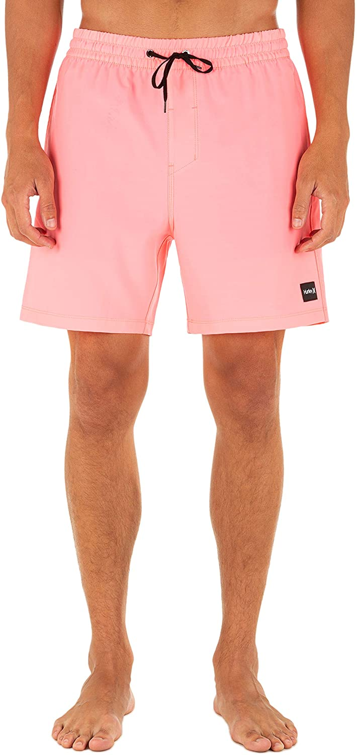 Hurley Men's One and Only Magic 17