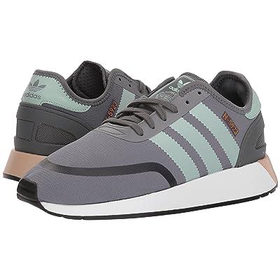 adidas Originals Iniki Runner CLS (Grey Four/Ash Green/White) Women
