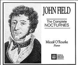 John Field: The Complete Nocturnes