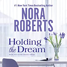 Holding the Dream: Dream Trilogy, Book 2