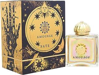 100ml Amouage Destino Mujer Eau de Parfum, 1st Pack (1 x 100 ml)