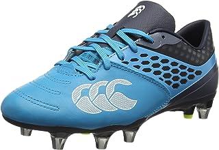 Canterbury 男士 Phoenix 2.0 Elite 软地橄榄球靴