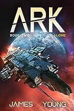 Alone (ARK Book 2)