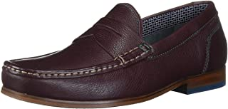 حذاء Xaponl Penny Loafer للرجال من Ted Baker