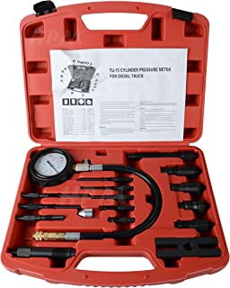 Best diesel compression gauge kit Reviews