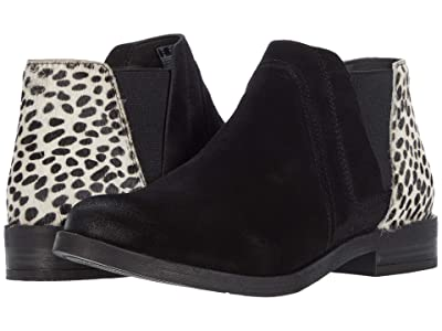 Clarks Demi 2 Beat (Black Dalmatian) Women
