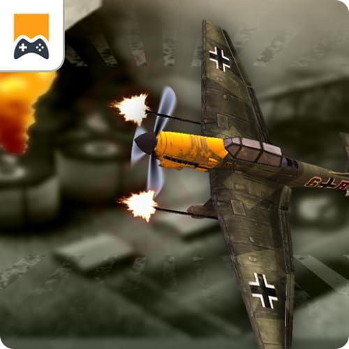 Battle Killer Stuka 3D