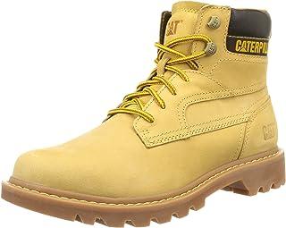 Cat Footwear Bridgeport - Botas Chukka de Cuero Hombre