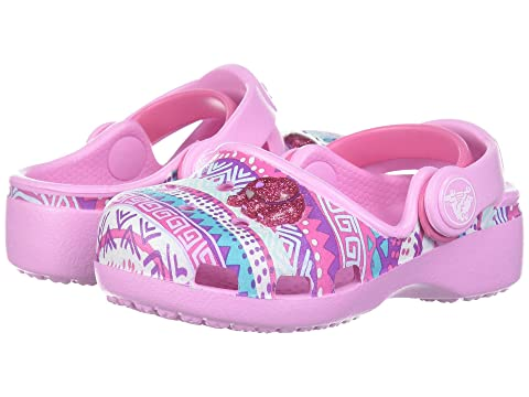 2a2ec3017 Crocs Kids Karin Novelty Clog (Toddler Little Kid) at 6pm