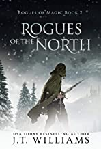 Rogues of the North: A Tale of the Dwemhar (Saints of Wura Book 2) (English Edition)