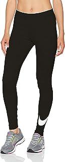 Nike Club Logo Leggings Ladies Outerwear