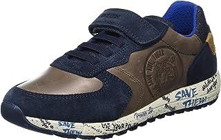 Geox J Alben Boy C, Sneaker Niños