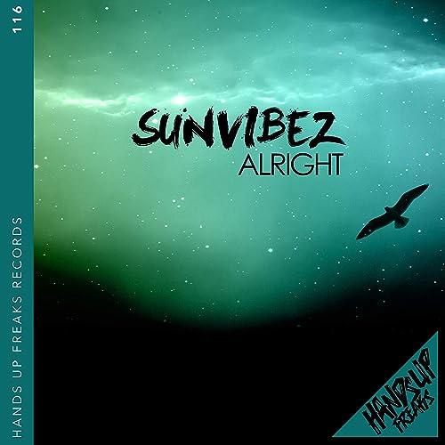 Sunvibez - Alright