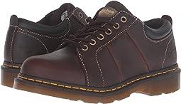 Mila Service NS 6-Eye Shoe