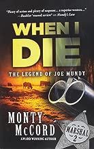 When I Die: The Legend Of Joemundy