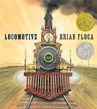 Locomotive (Caldecott Medal Book) PDF