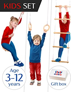 jungle gym indoor equipment