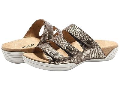 Halsa Footwear Delight