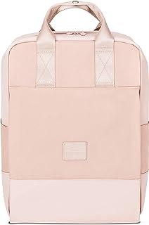 Johnny Urban Rucksack Damen & Herren JONA Backpack für Teenager Mädchen aus recycelten PET-Flaschen - Tagesrucksack Uni Sc...