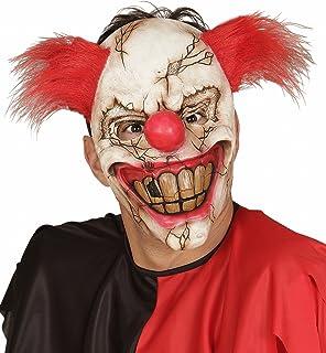 WIDMANN Máscara para Disfraz de Adulto Halloween (840)
