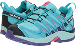 Salomon Kids Xa Pro 3D Cswp (Little Kid/Big Kid)