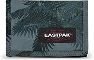 Eastpak Crew Single Monedero, 13 Cm Brize Grey (Gris)