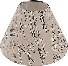 SOLUSTRE Stof Vat Lampenkap Kroonluchter Cover Decoratieve Clip Op Gloeilamp Deksel Spider Attachment Vervanging Voor Plaf...