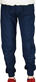Dark blue pants with pockets for boys 3 - 4 years from HEEM Kids