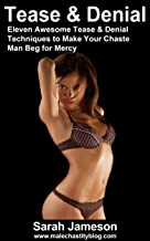 Best tease and denial fiction Reviews