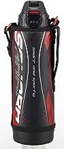 タイガー 水筒 1.0L サハラ ステンレスボトル スポーツ 直飲み コップ付 2WAY ブラック MBO-H100K